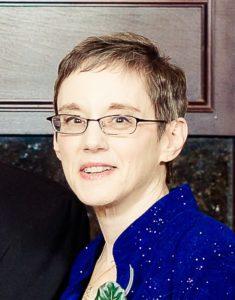 Susan Milstrey Wells